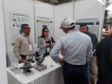 Innovación y tecnología en el XVI Congreso Internacional de Manejo Integrado de Plagas en Guatemala
