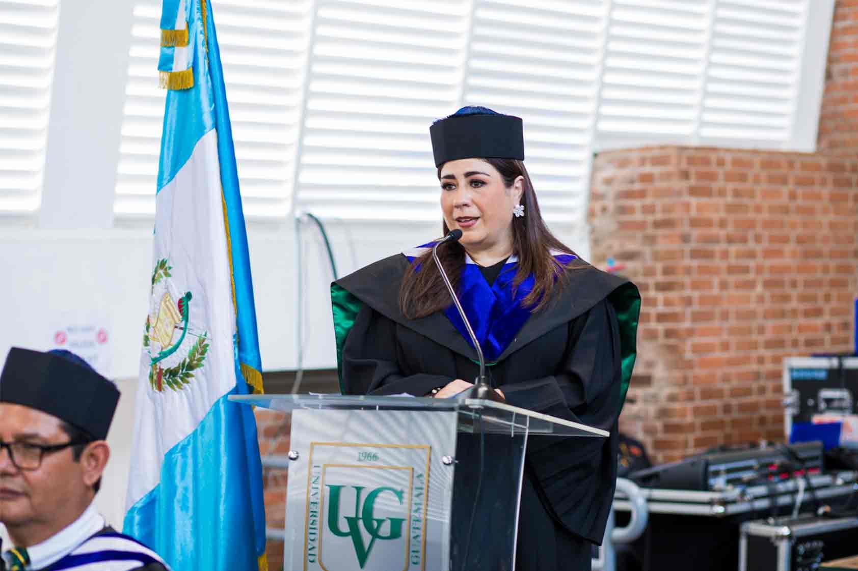 ¡Llegamos a la meta! <br> Graduaciones UVG 2019