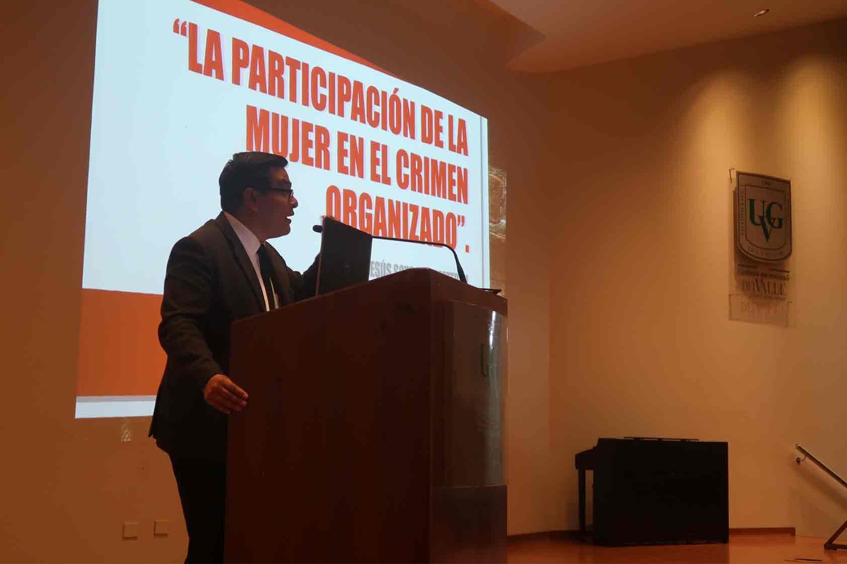 La participación de la mujer en el crimen organizado de México