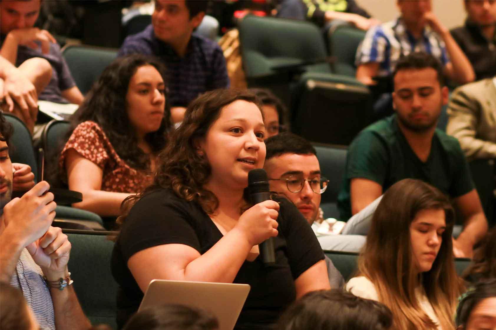 Foro en UVG: ¿Qué propuestas ofrecieron los candidatos a la alcaldía de Guatemala?
