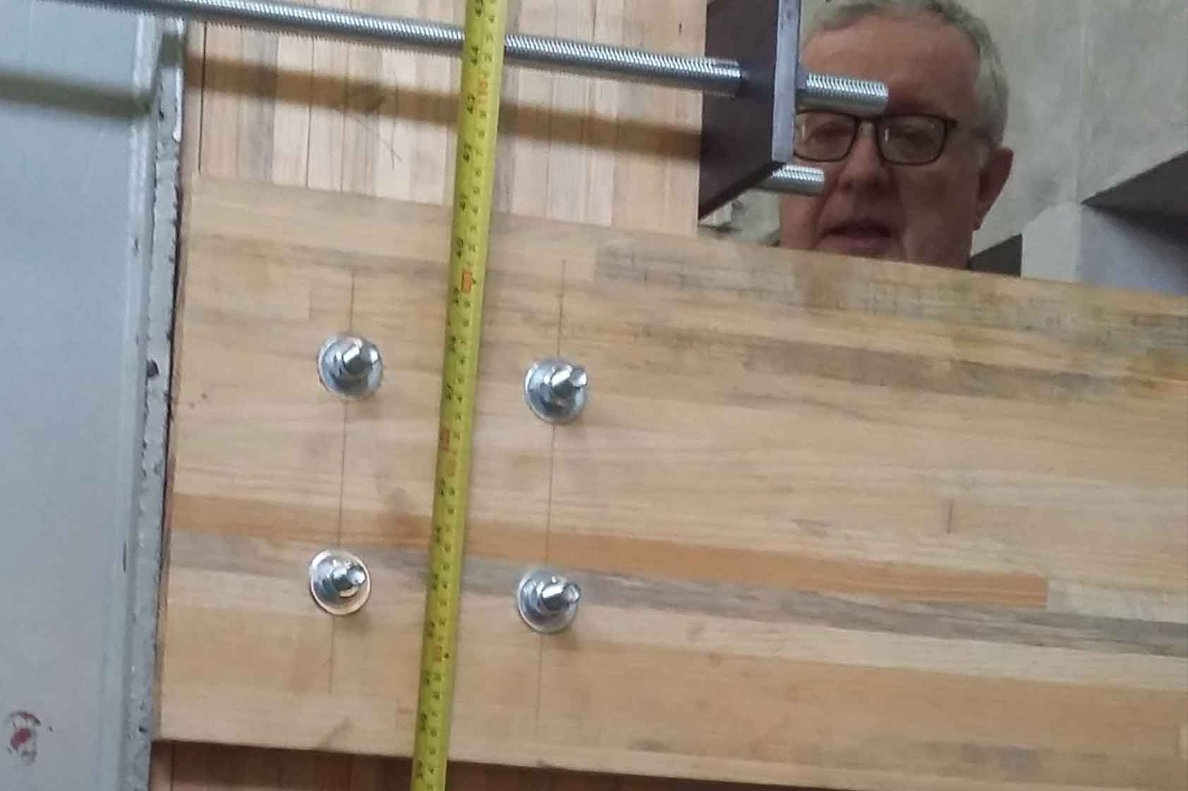 Investigación de UVG sobre madera estructural recibe premio forestal