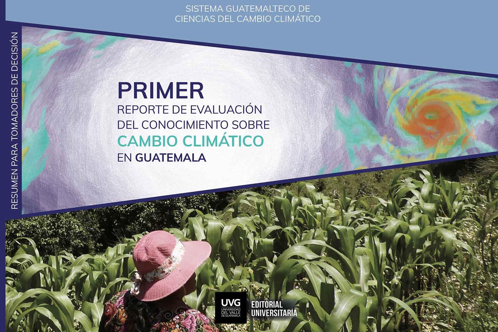 Participa: ¿Cuántos grados crees que ha subido la temperatura en Guatemala?