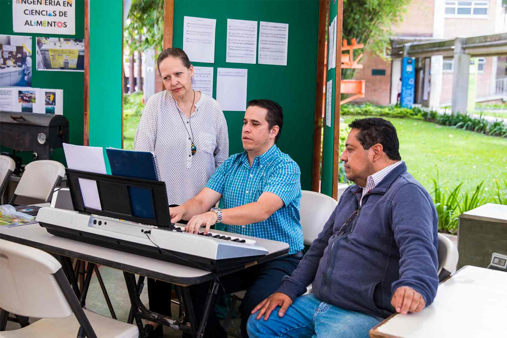 Congreso de innovación educativa 2019 ¿Cómo innovan los docentes de UVG?