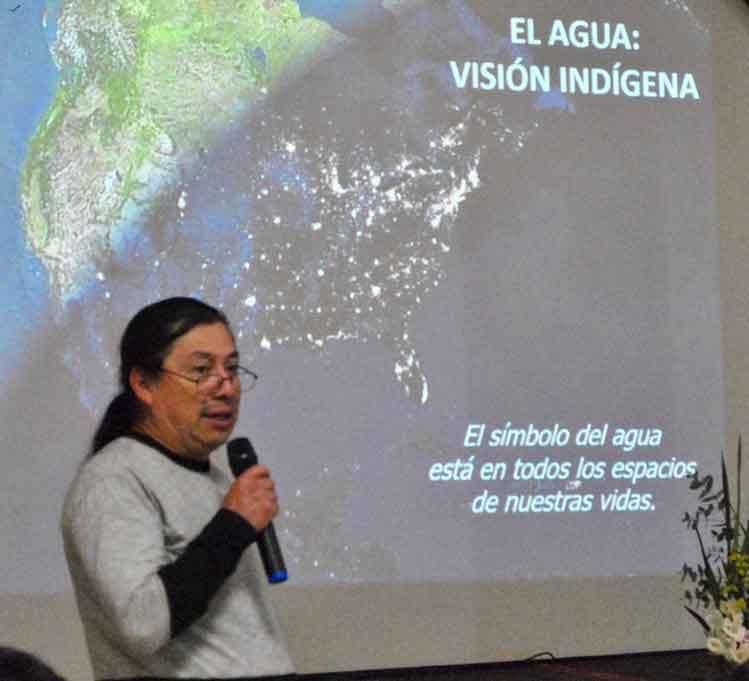 El valor maya de las lluvias y el agua