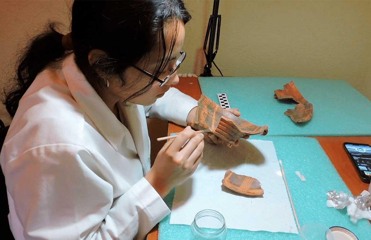 Semetabaj demuestra qué es la arqueología comunitaria