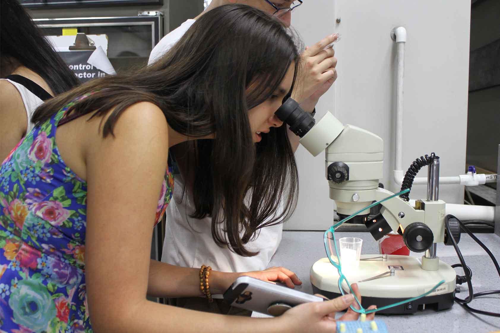 El B-Hive de UVG, la colmena para el estudio de la Biotecnología