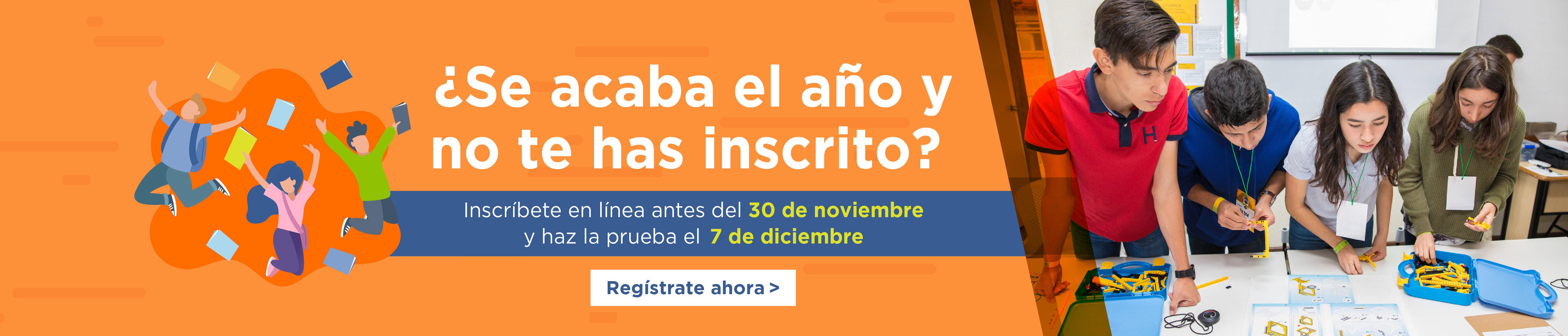 Admisiones 2020 - universidad del Valle de Guatemala