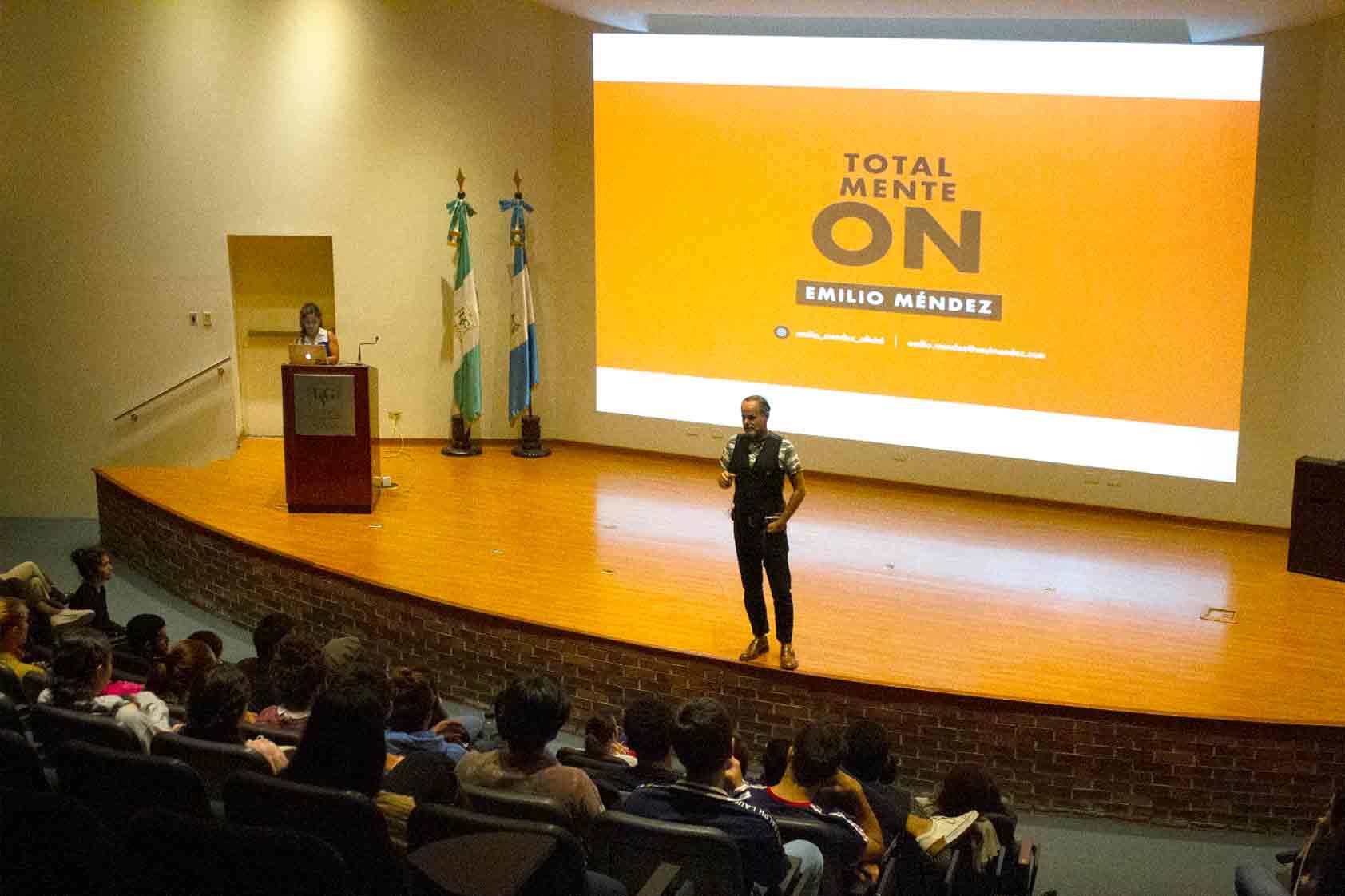 Design Fest 2019: Emilio Mendéz, creatividad y muchas sorpresas má