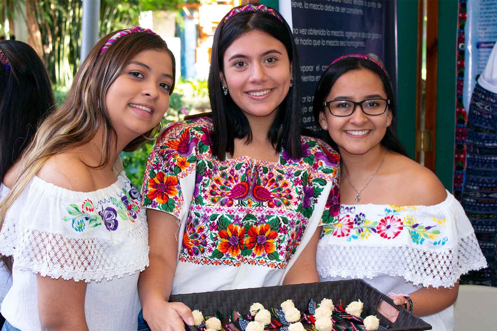 II Food Expo UVG 2019 fue más que una feria