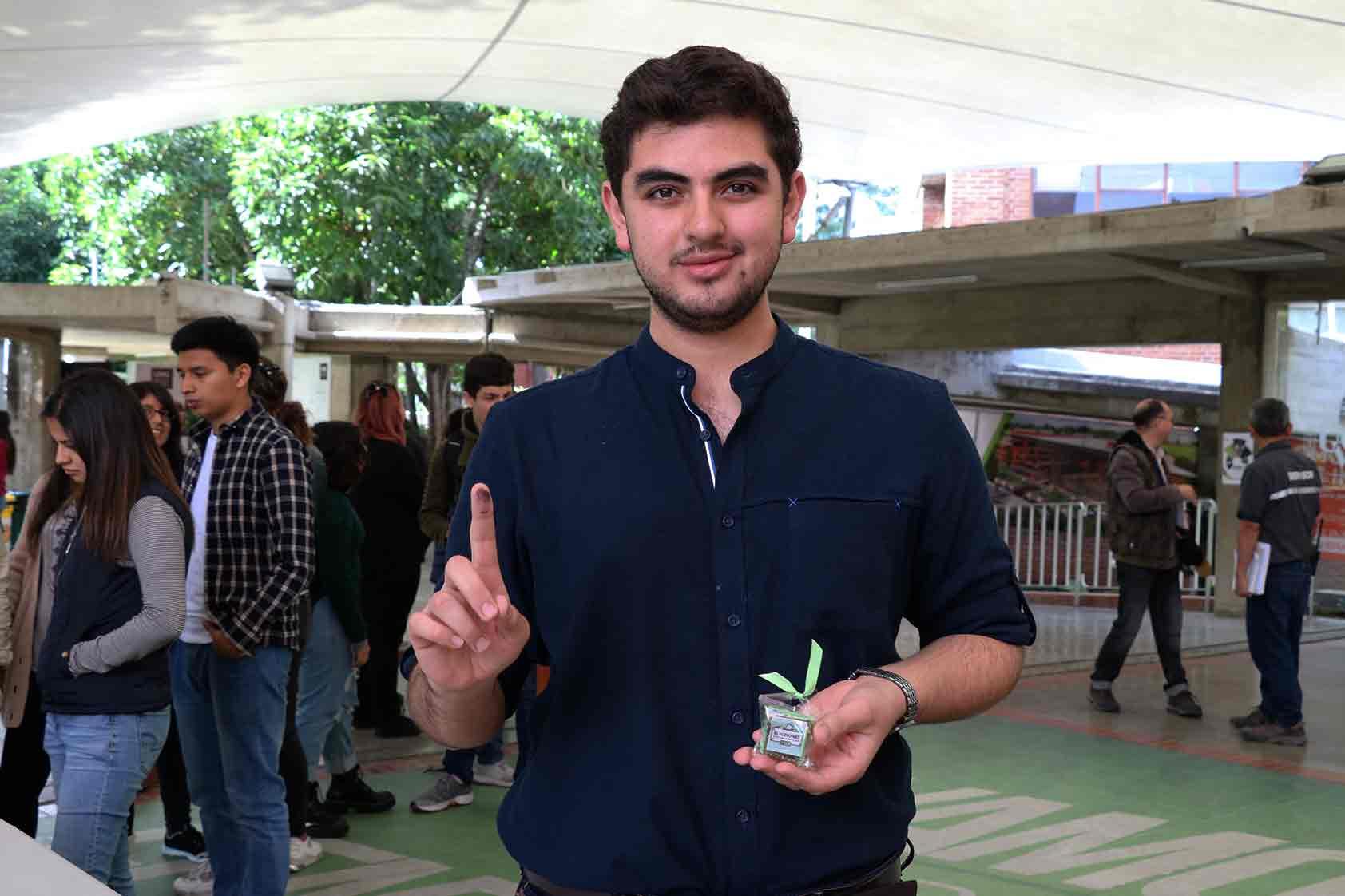 Elecciones estudiantiles, ¿cuáles serán las asociaciones para 2020?