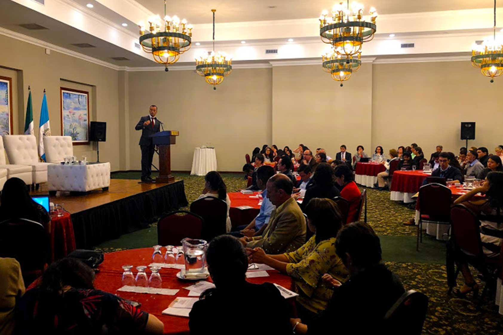 5 datos que conocimos en el IV Congreso de Desarrollo