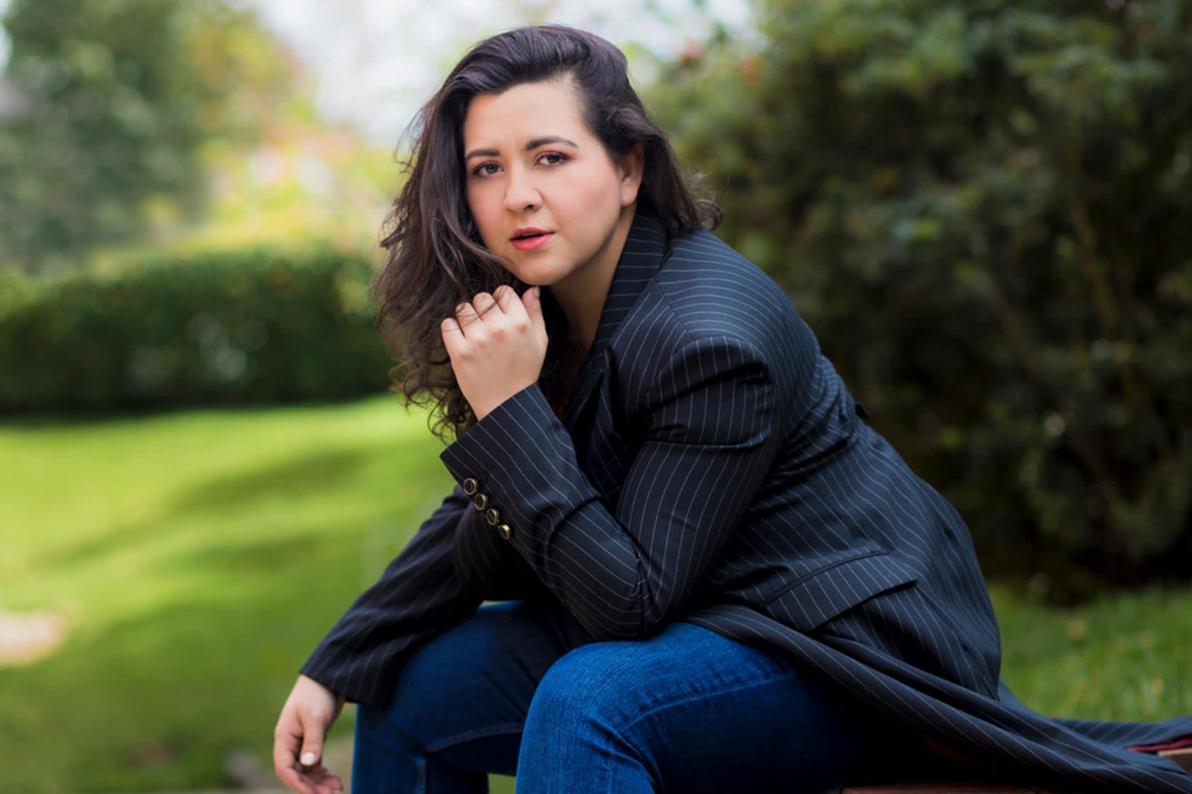 Adriana González: los jóvenes tienen toda la capacidad para cumplir sus sueños