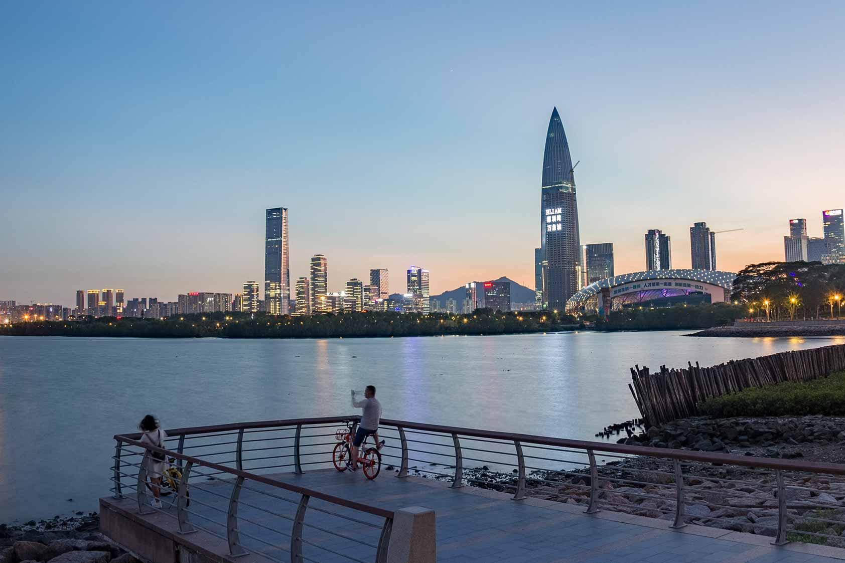 Huawei: la experiencia china en tecnología aprendida por UVG