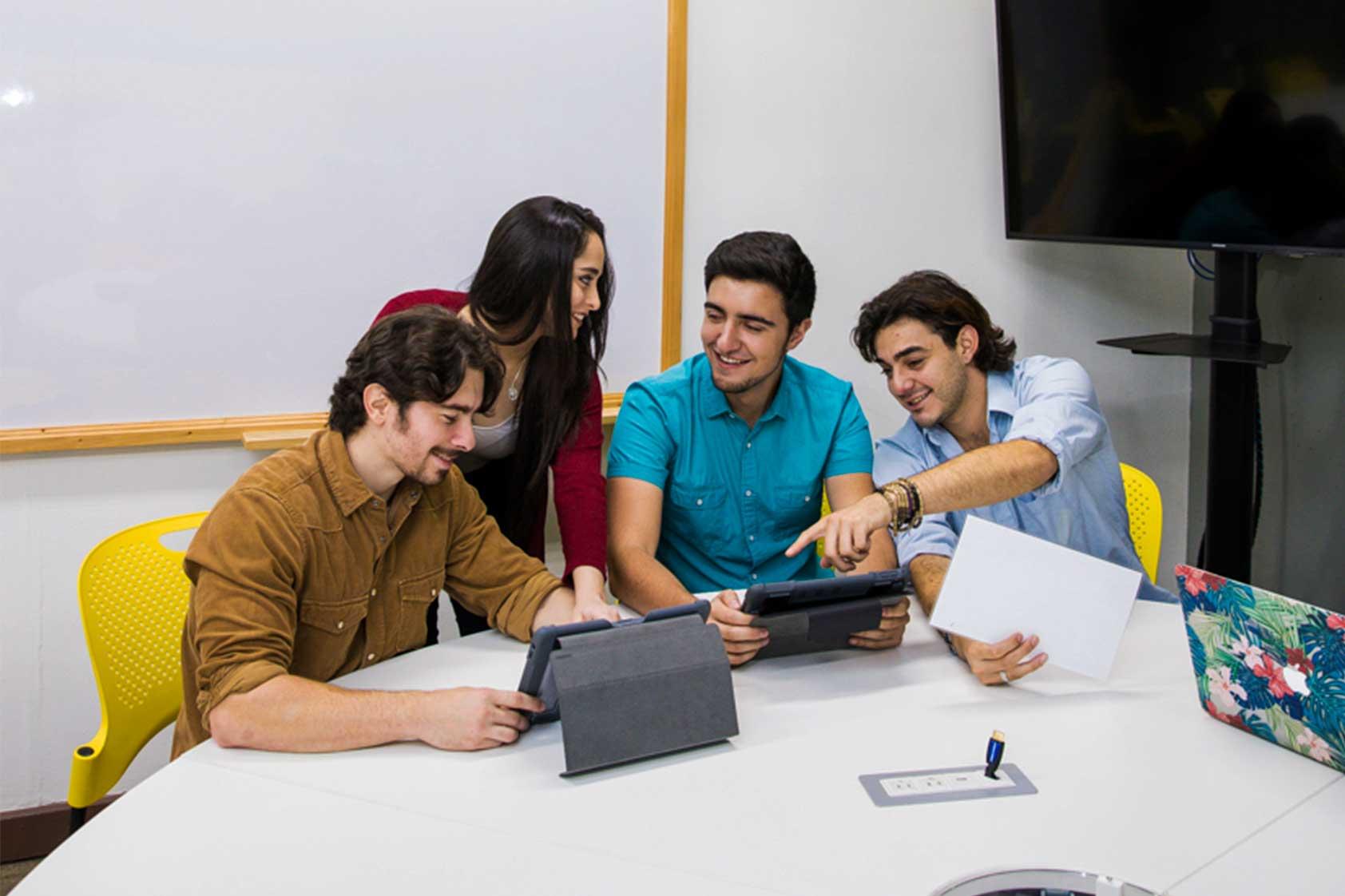 ¿Cómo podemos crear buenos hábitos de estudio en casa?