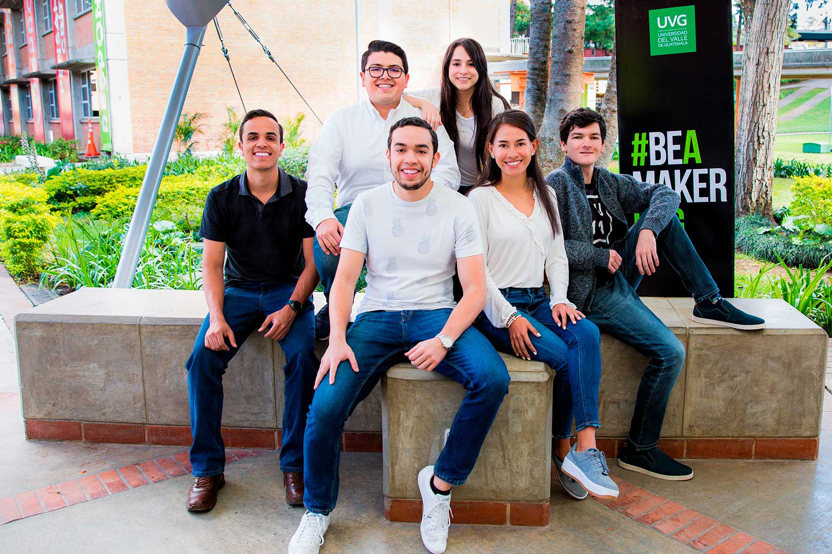 ¿Cuáles son los planes de la Asociación de Estudiantes para 2020?