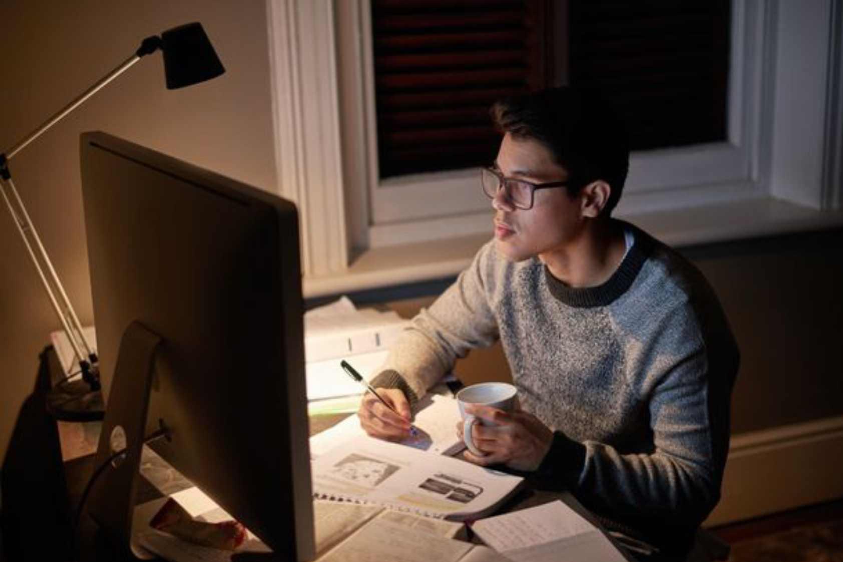 9 consejos para organizar tu tiempo al estudiar en línea