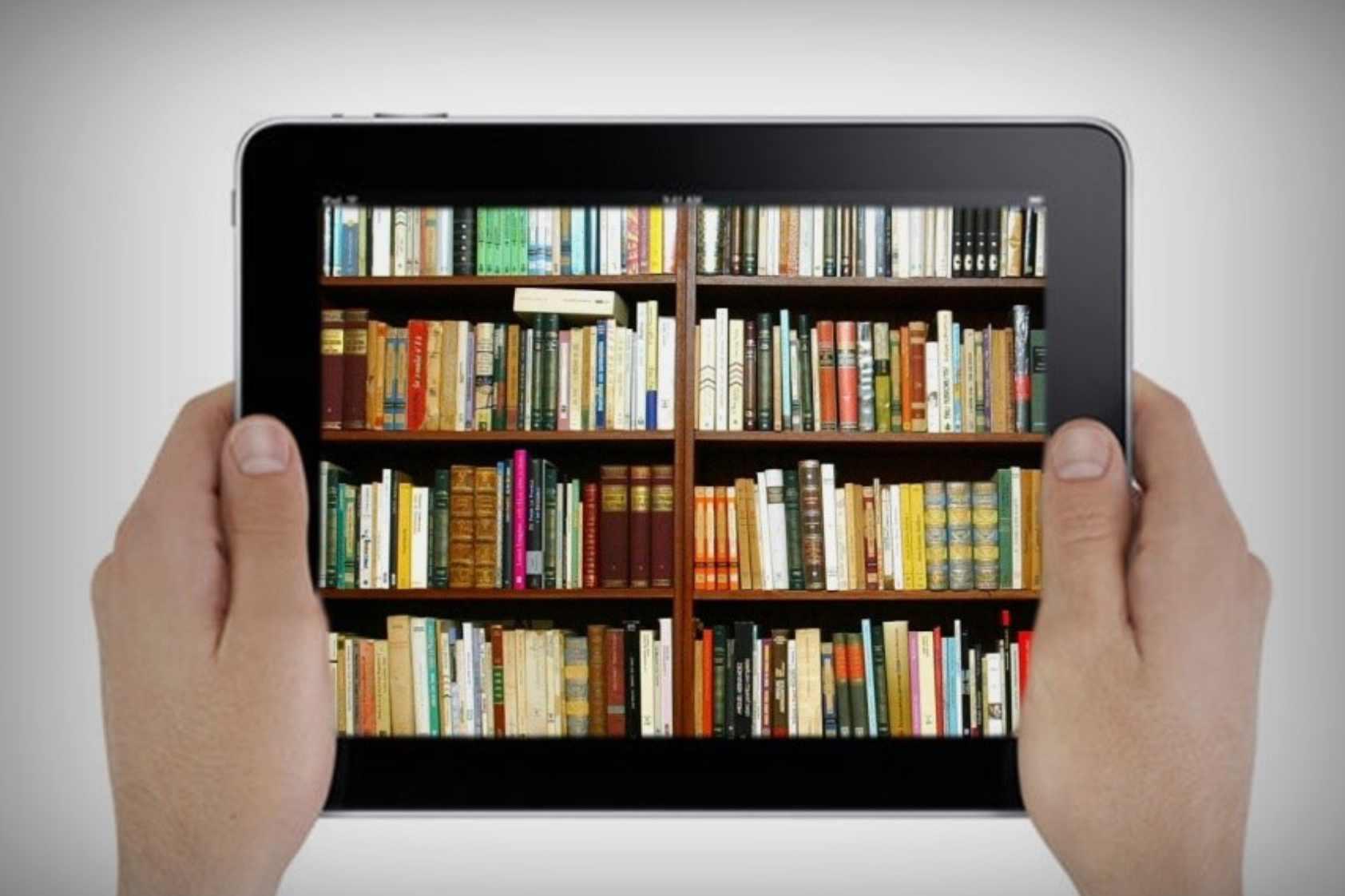 Te recomendamos 7 páginas ideales para descargar libros de forma gratuita