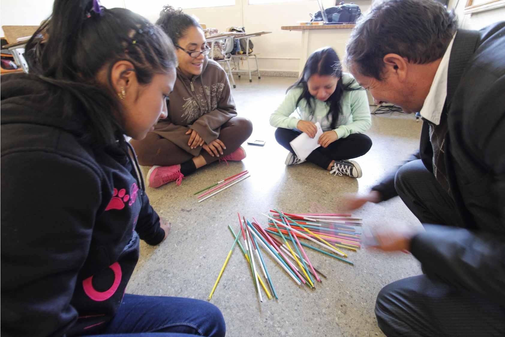 ¿Qué debes de saber sobre atención en casa a estudiantes con discapacidad?