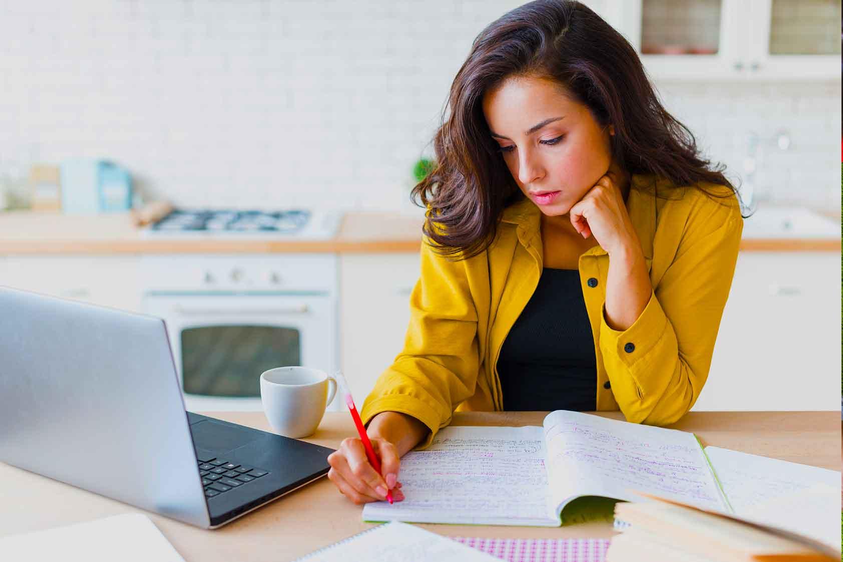 ¡Estos consejos sobre aprendizaje en línea podrían ayudarte!