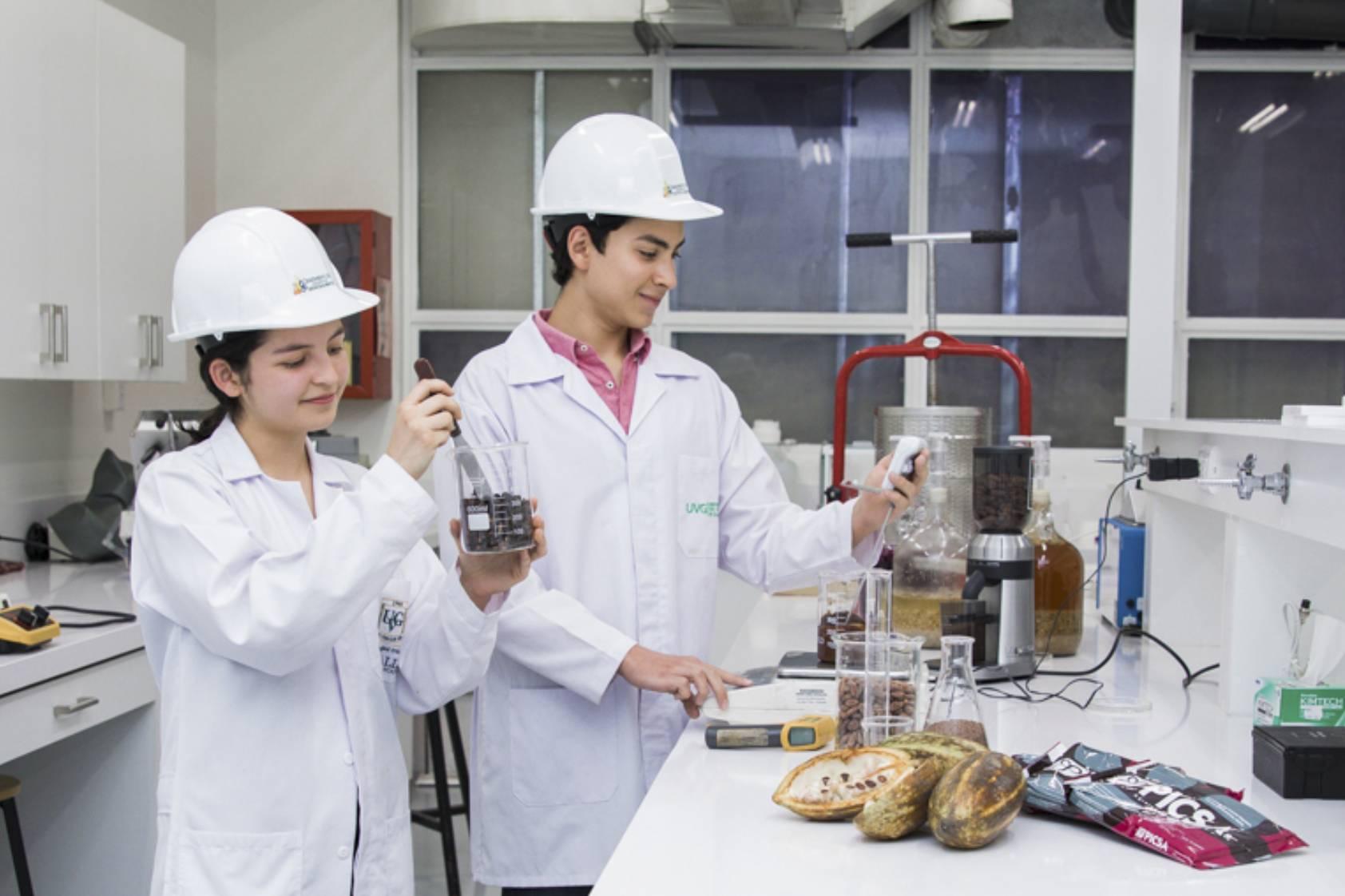 Innovación en alimentos, un foro en línea de alto valor