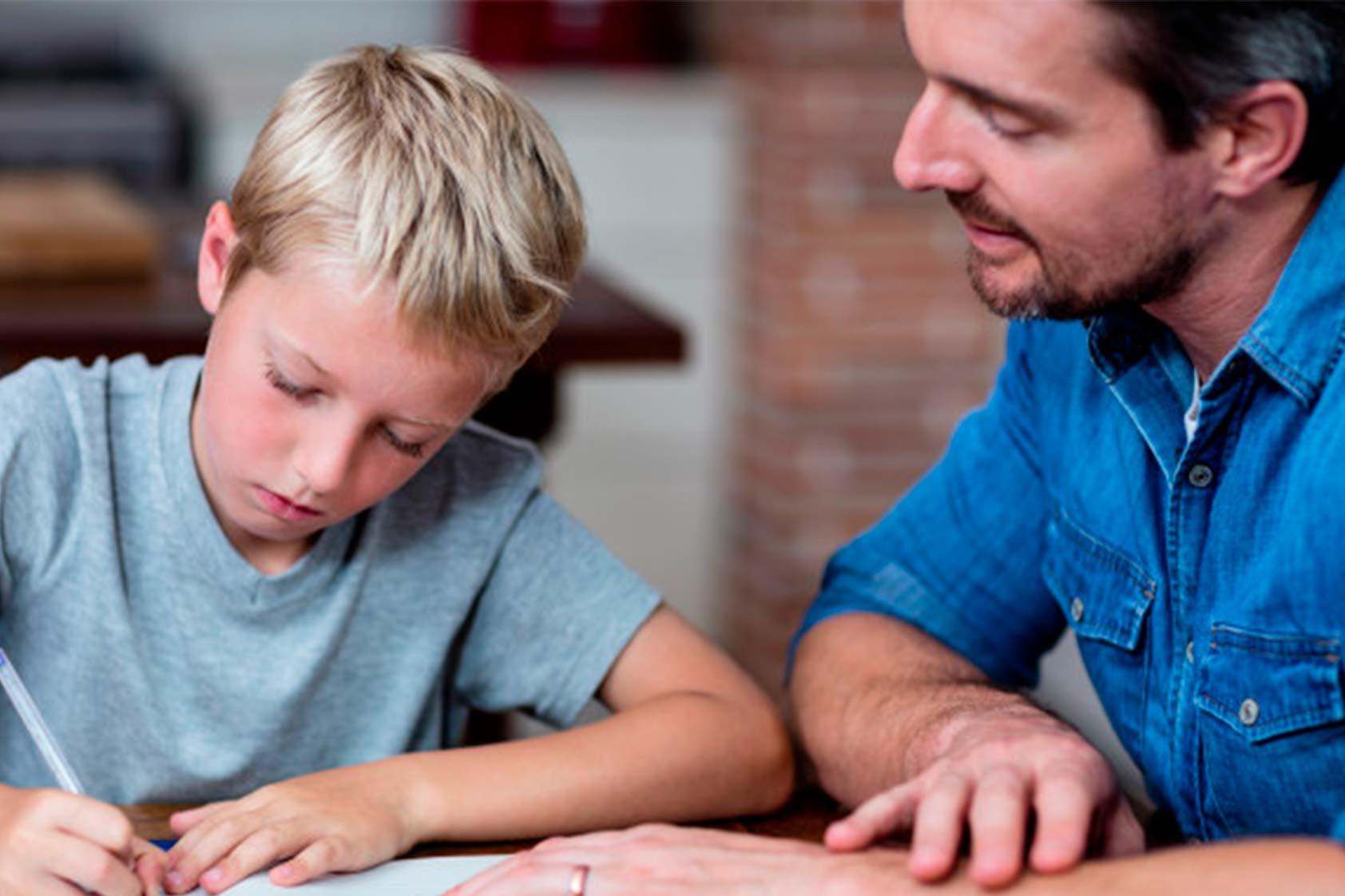 10 consejos para el autocuidado como padres de familia en tiempos de COVID-19
