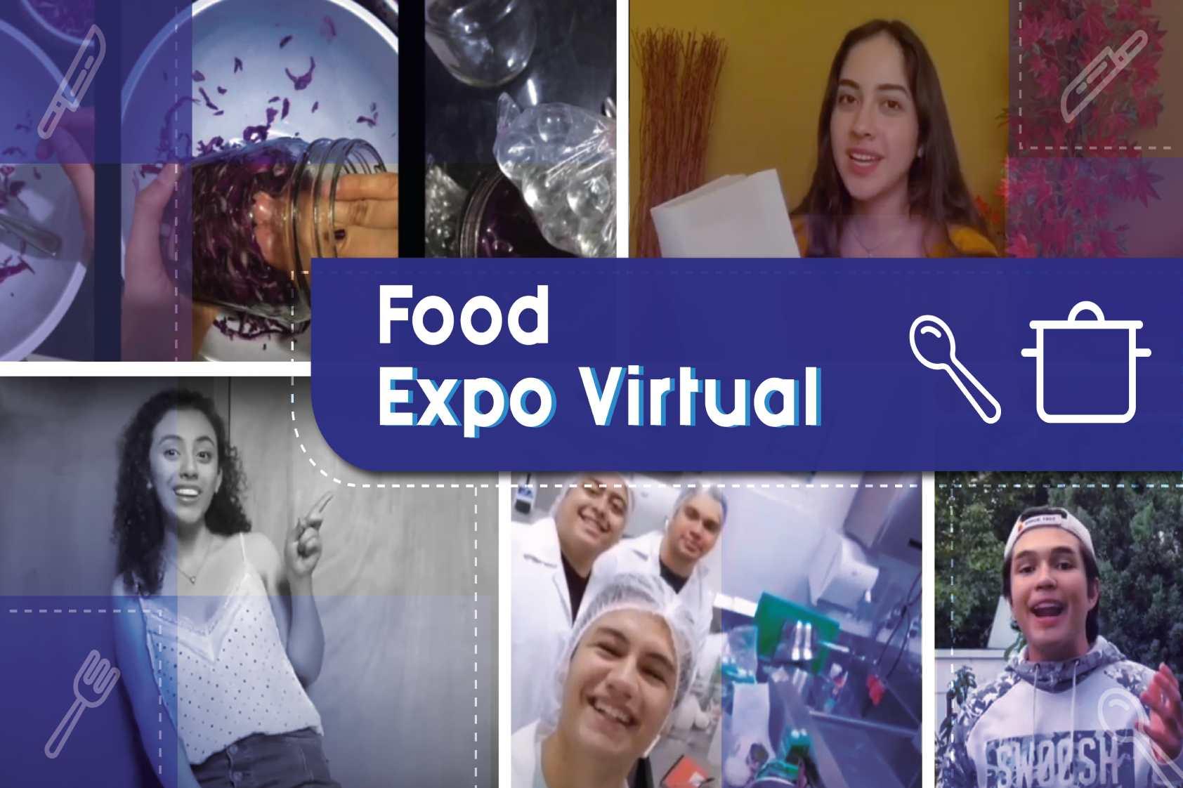 ¡La Food Expo 2020 se destacó por su innovación!
