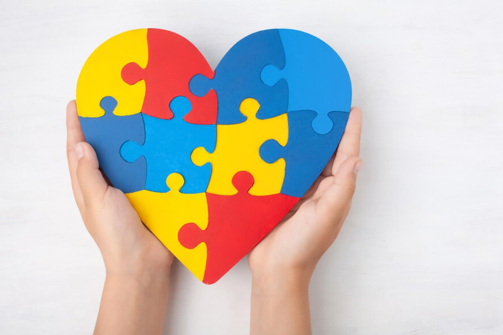 ¿Cómo atender durante la cuarentena a personas con autismo?