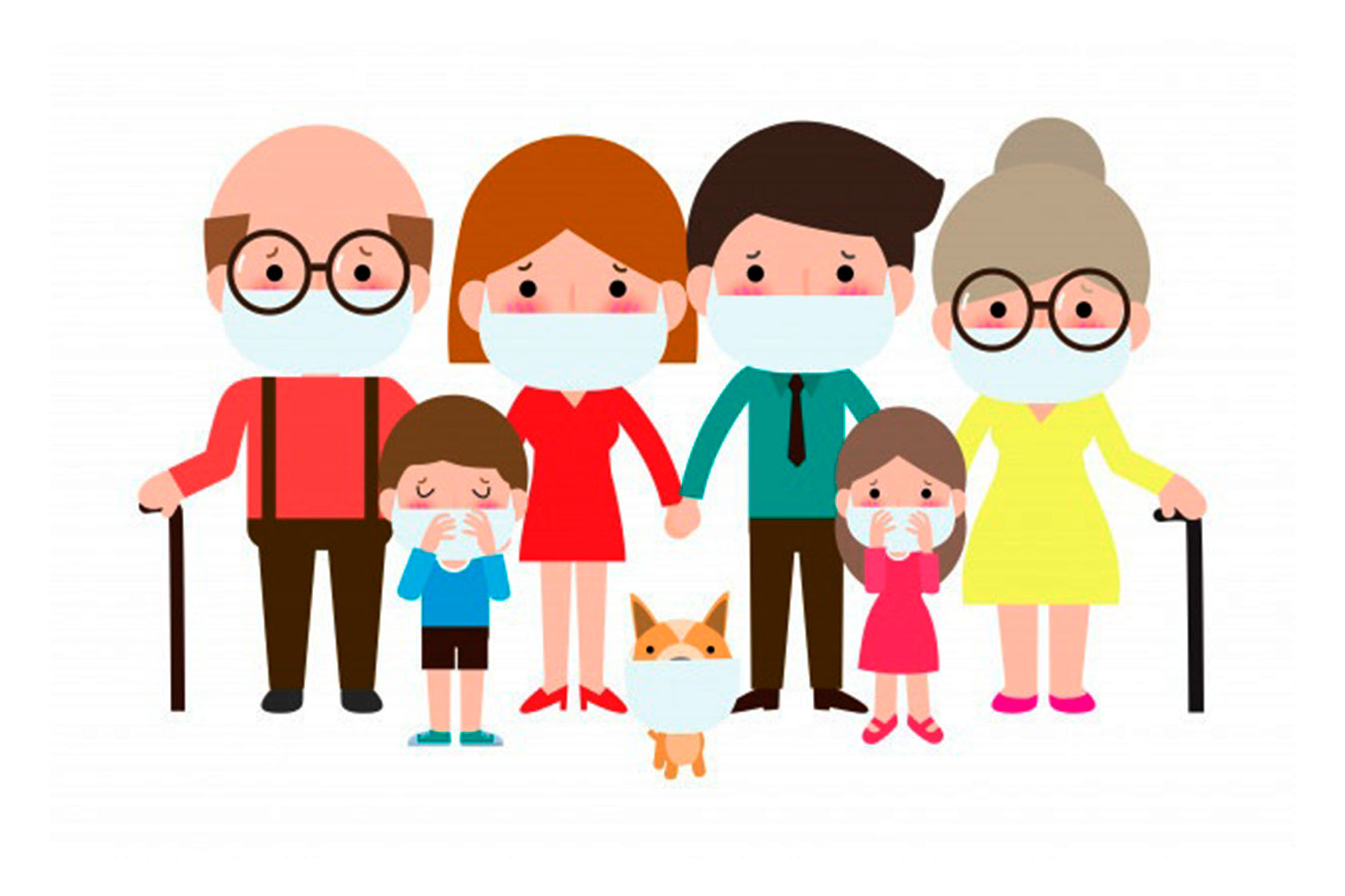 COVID-19: ¿Cómo proteger a quienes son más vulnerables?