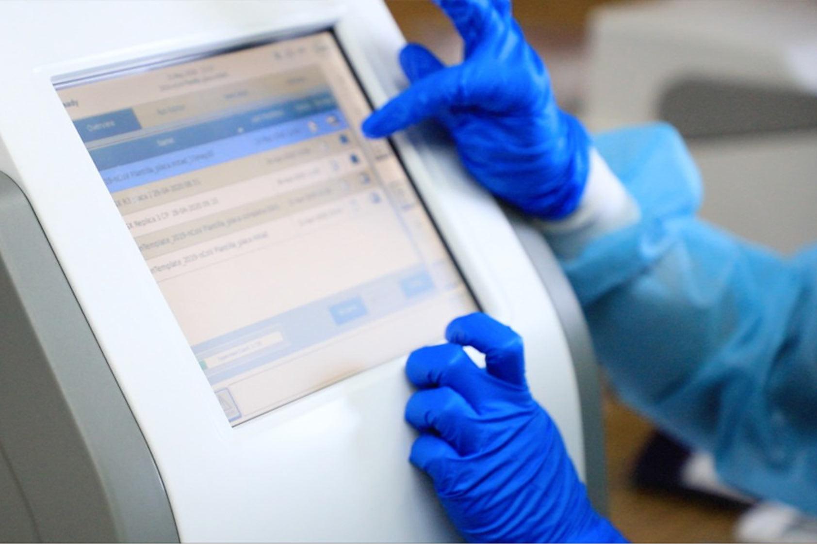 UVG colabora con USAC para reforzar la capacidad de detección de COVID-19