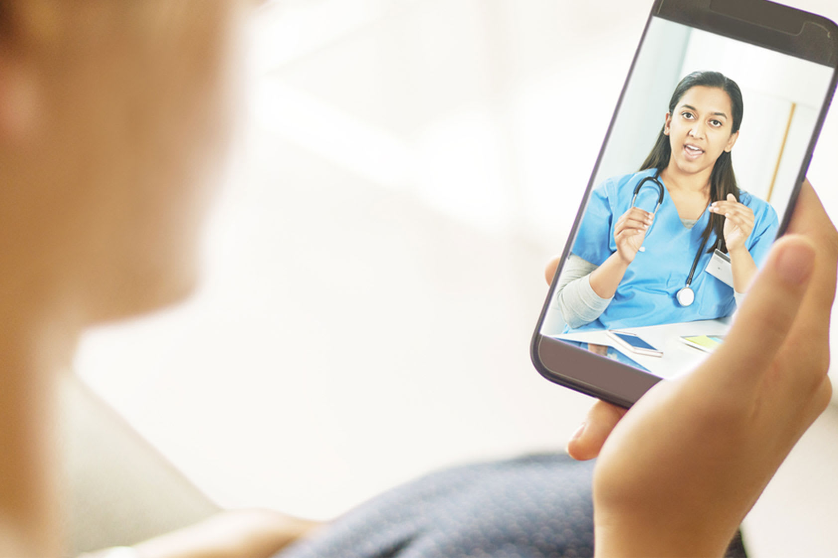 Telemedicine: a fast response to this pandemic