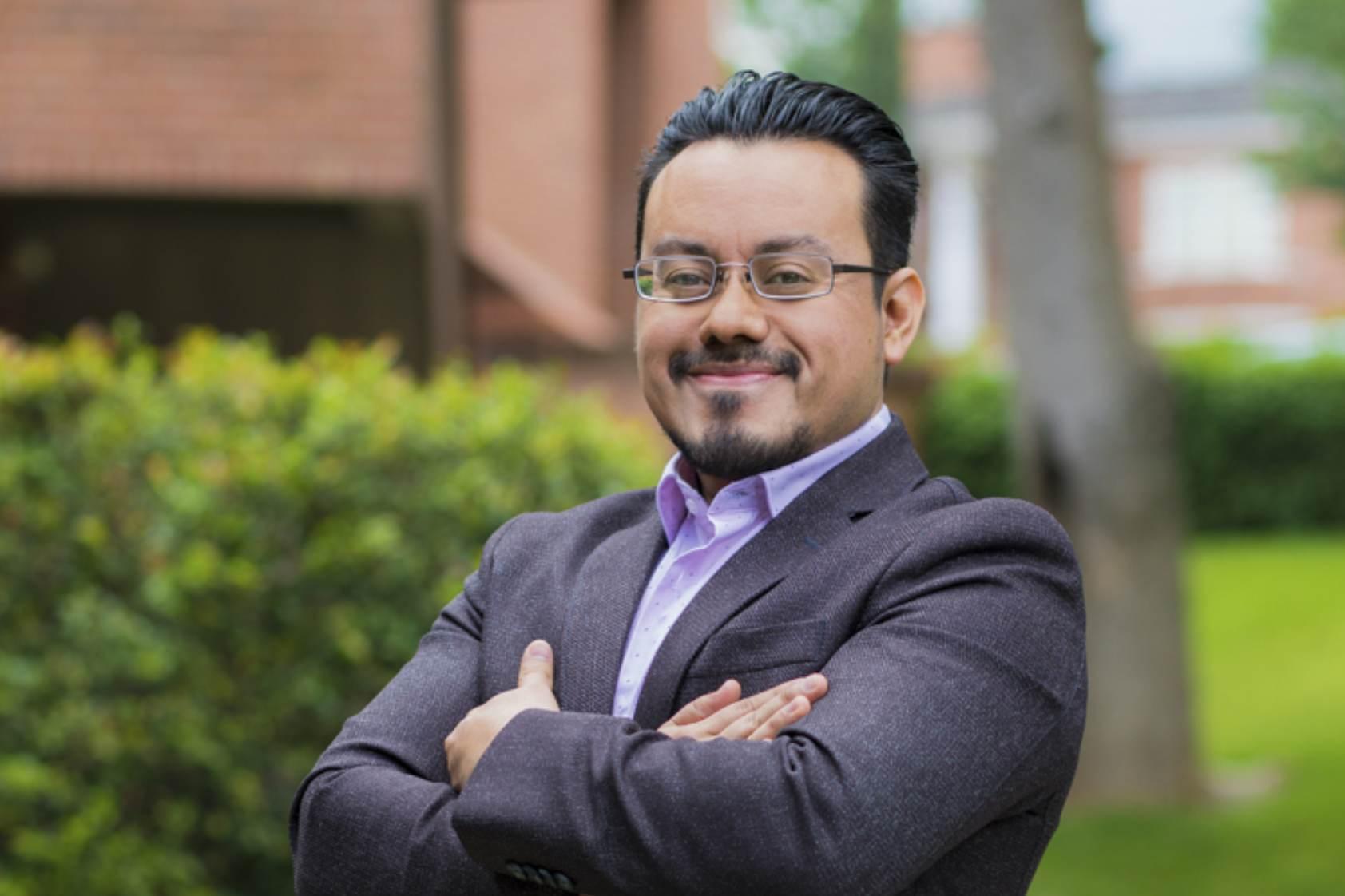 Ing. Carlos Esquit: interés transformado en pasión y un sueño multiplicado por 100
