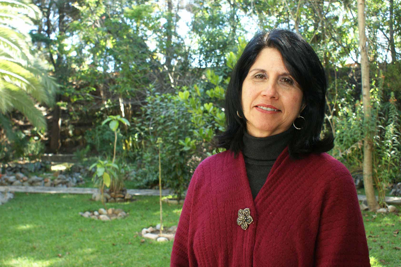 Celia Cordón, 34 años de trayectoria dedicados a la investigación de la salud