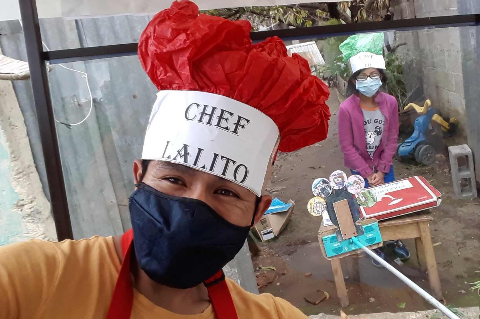 Gerardo Ixcoy y su iniciativa con enfoque STEAM en Quiché