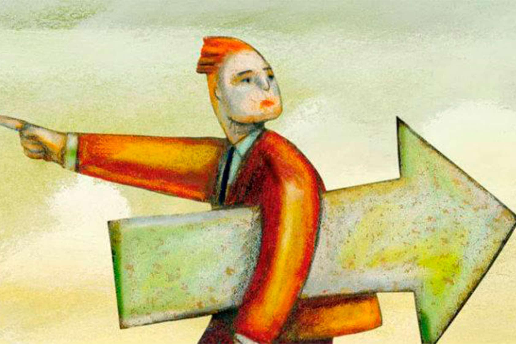 Disonancia cognitiva: ¿Qué tan coherente eres con lo que piensas, dices y haces?