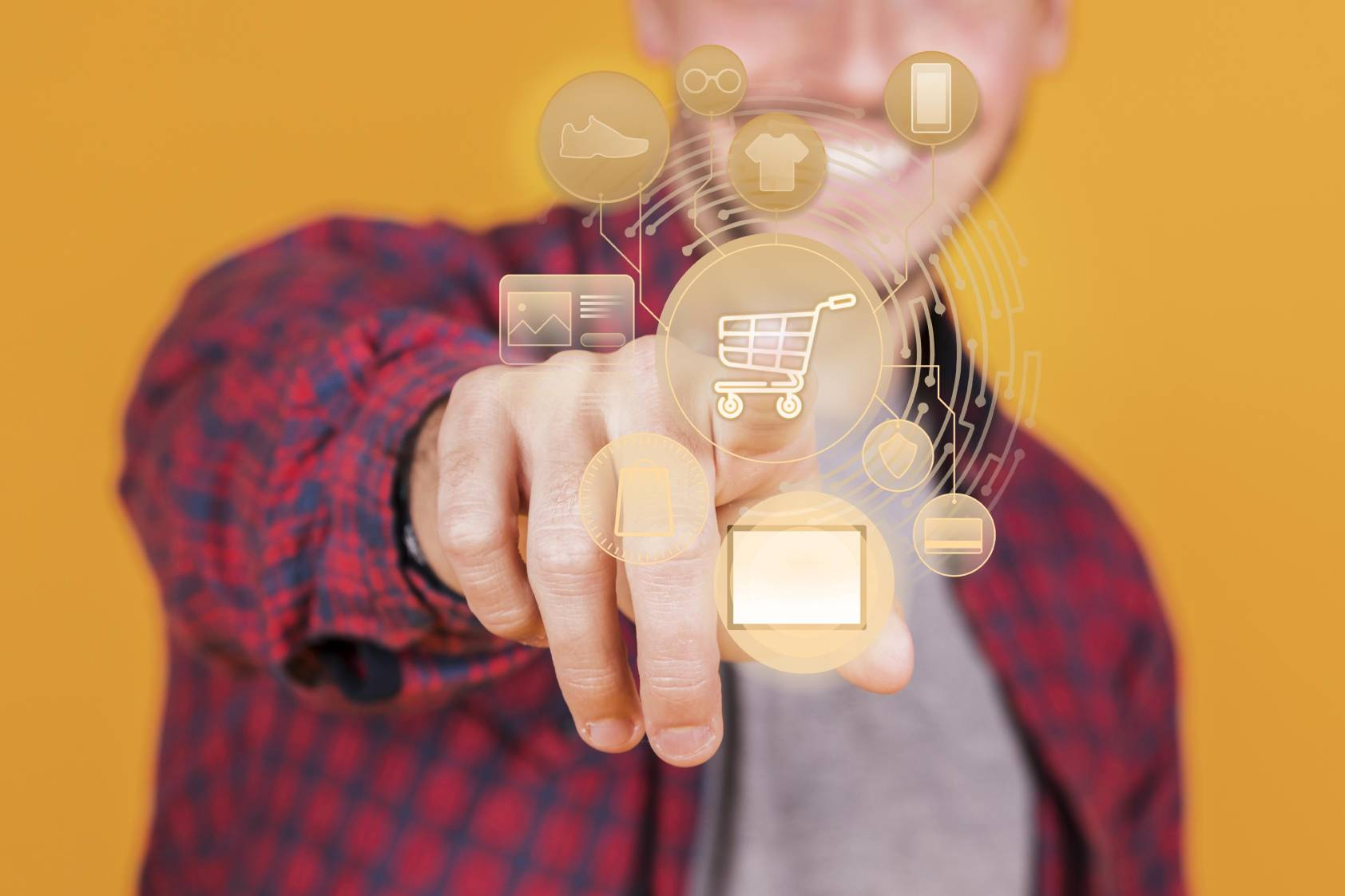 Conferencia Impacto y transformación digital: rediseñando la enseñanza de los negocios