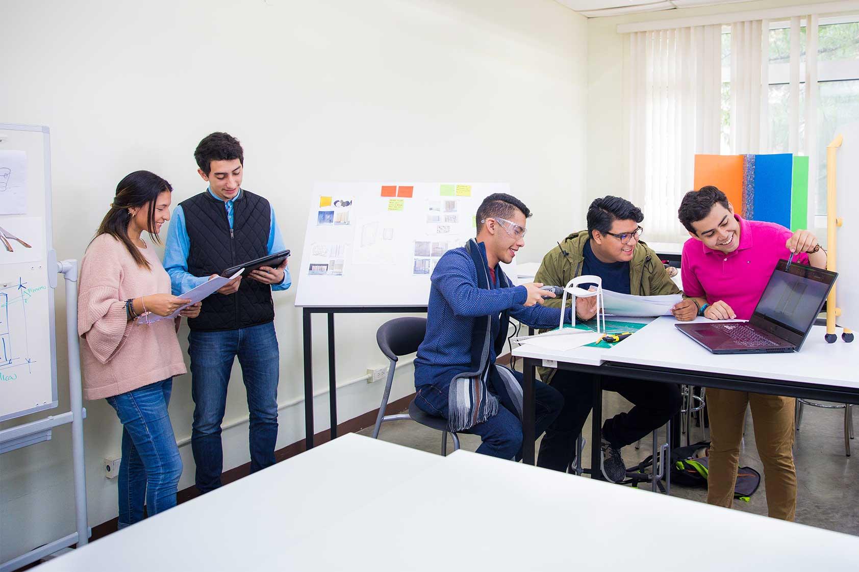 ¡Participa en la Competencia de Innovación Empresarial!