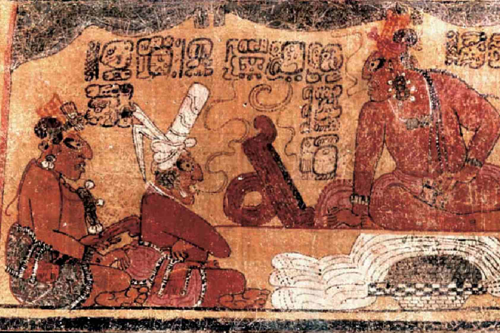 14 curiosidades sobre los espejos prehispánicos en Mesoamérica