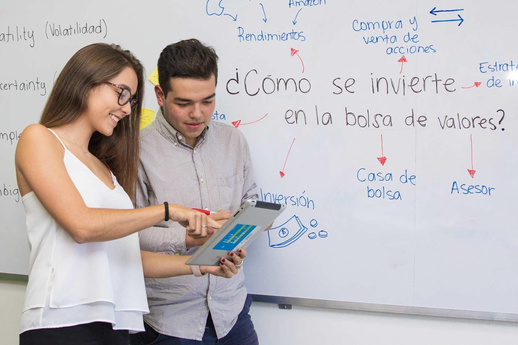 Uniandes es la aliada para desarrollar nuestros programas de educación ejecutiva