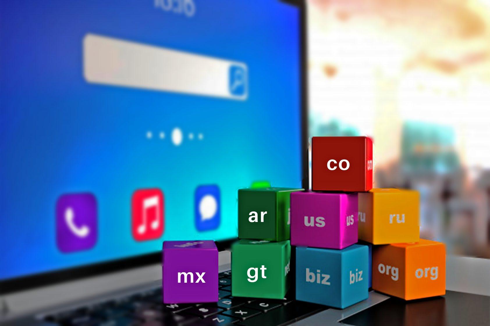 Latinoamérica llega a los 10 millones de dominios registrados