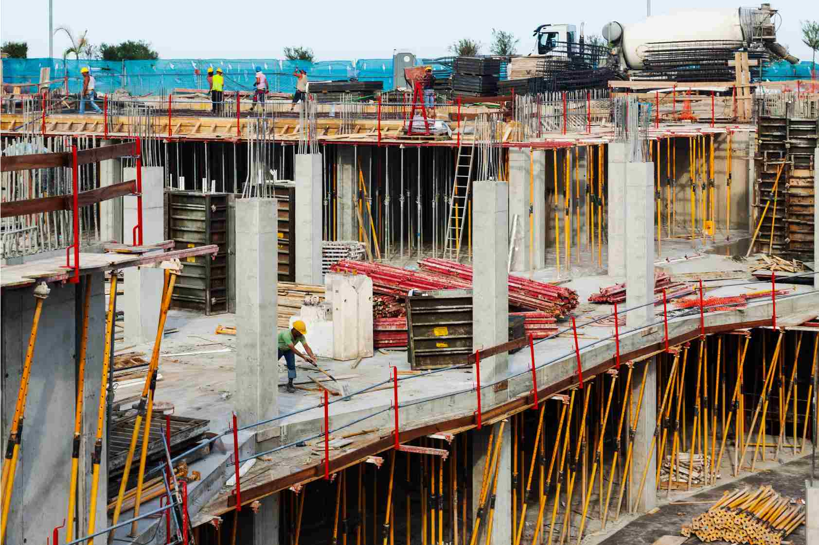 ¿Cambiará la construcción de las edificaciones a partir de la pandemia?