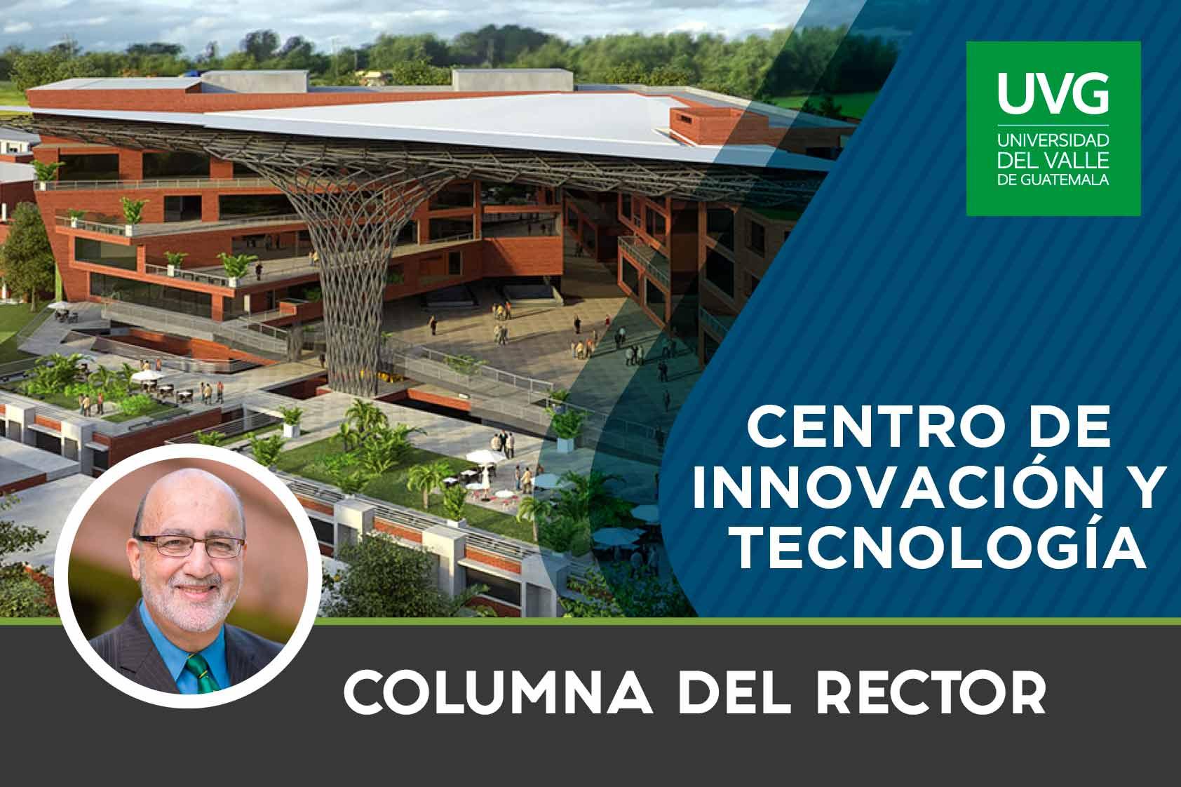 Visita al Centro de Innovación y Tecnología