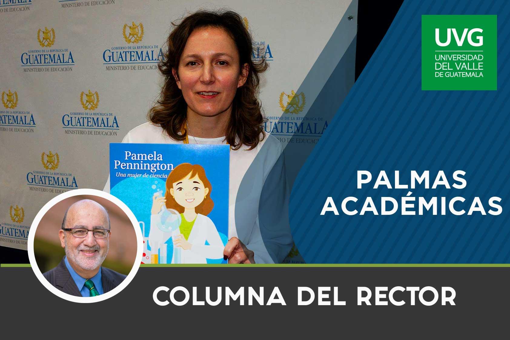 Palmas Académicas