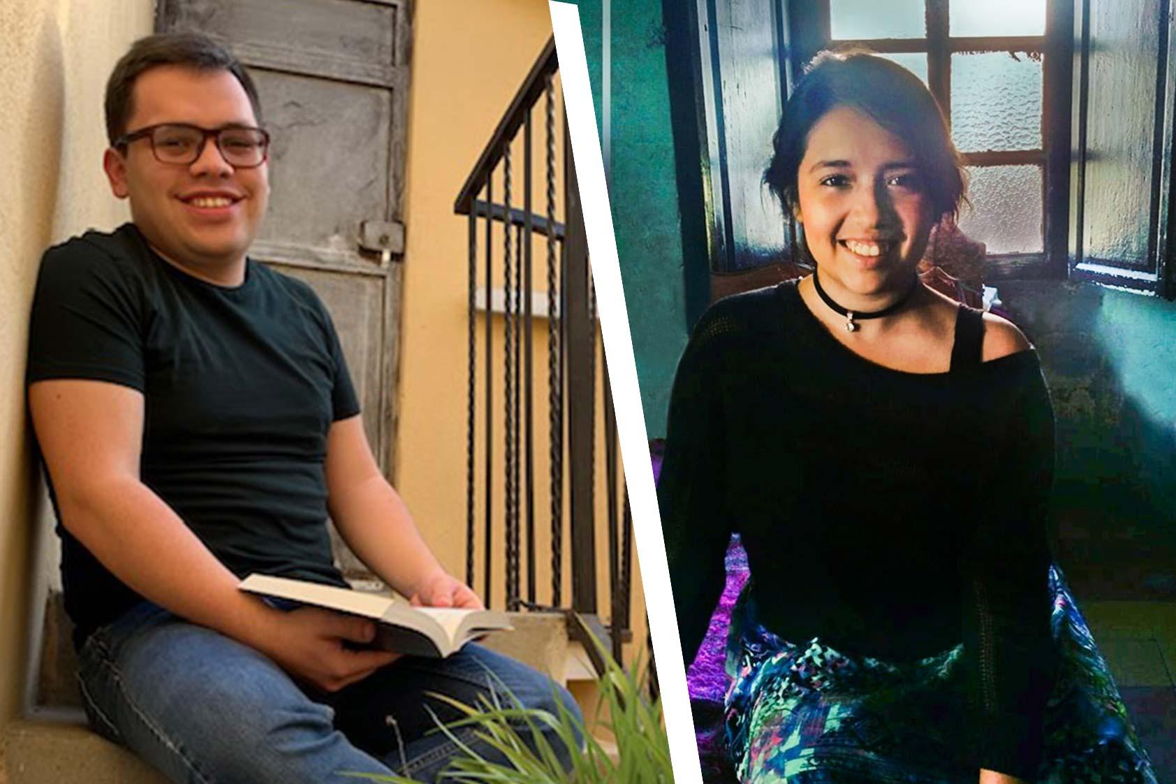 Estudiantes de Comunicación publicados en el extranjero