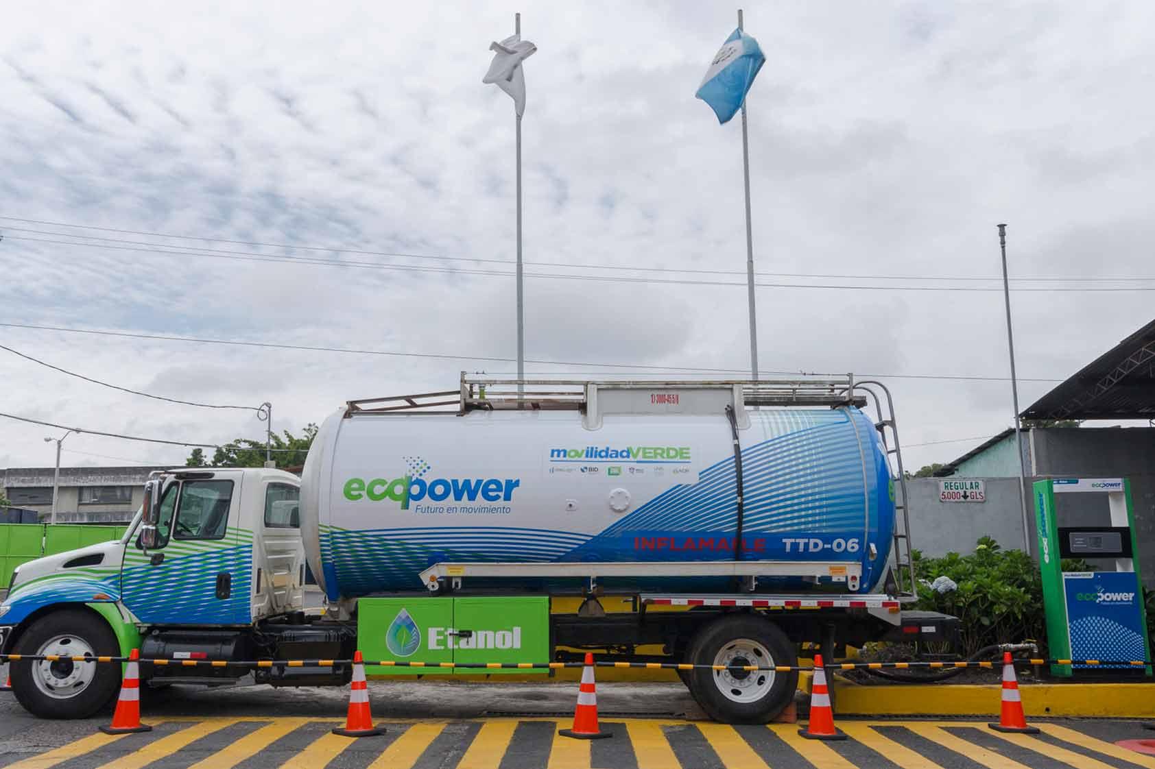 Movilidad Verde resolvió los mitos sobre la mezcla de etanol y gasolina