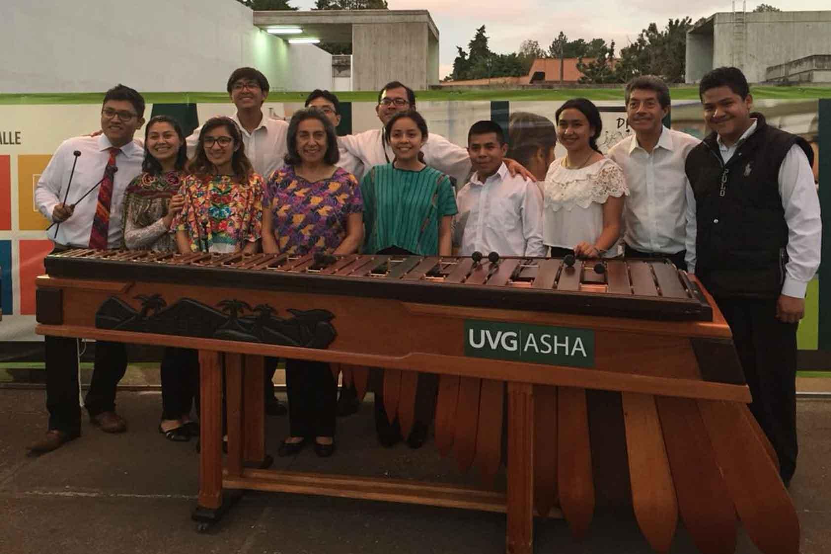 10 datos -y una interesante historia- que no sabías sobre la marimba guatemalteca