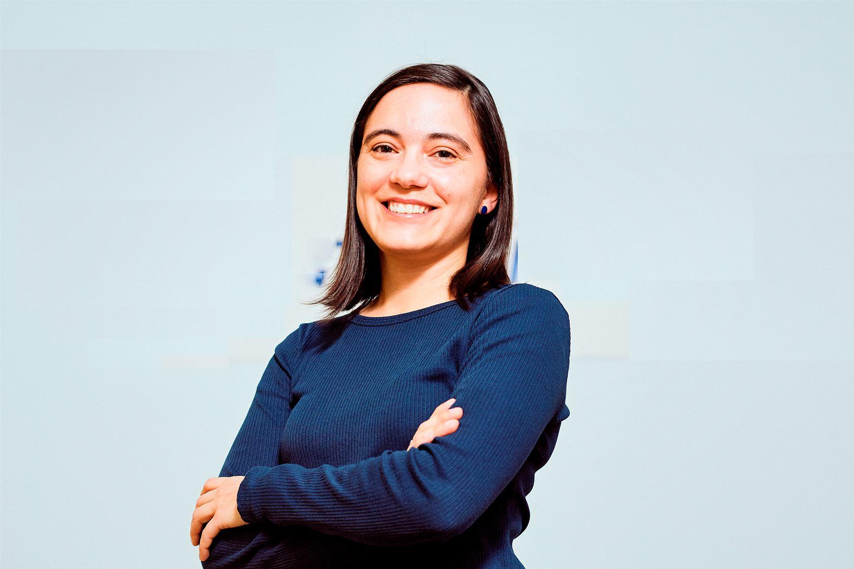 Marie André Destarac: pionera y activista por más mujeres en la ciencia