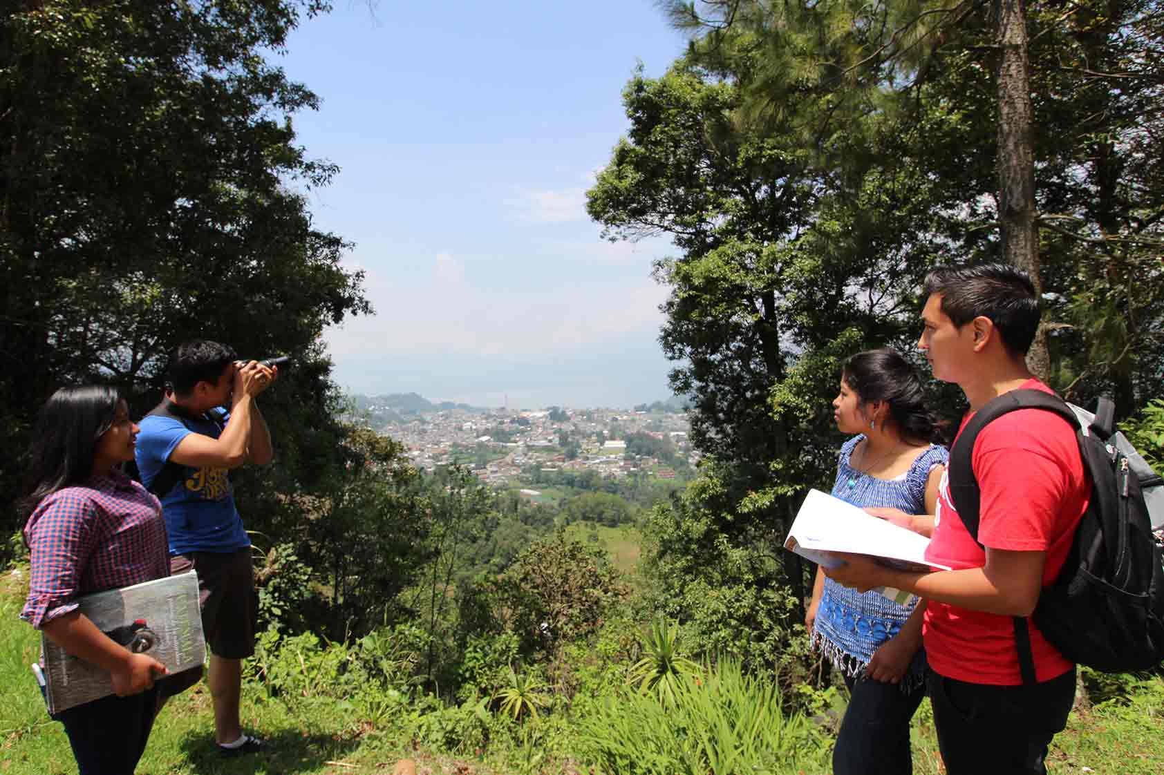 Turismo sostenible, la clave para innovar en Guatemala