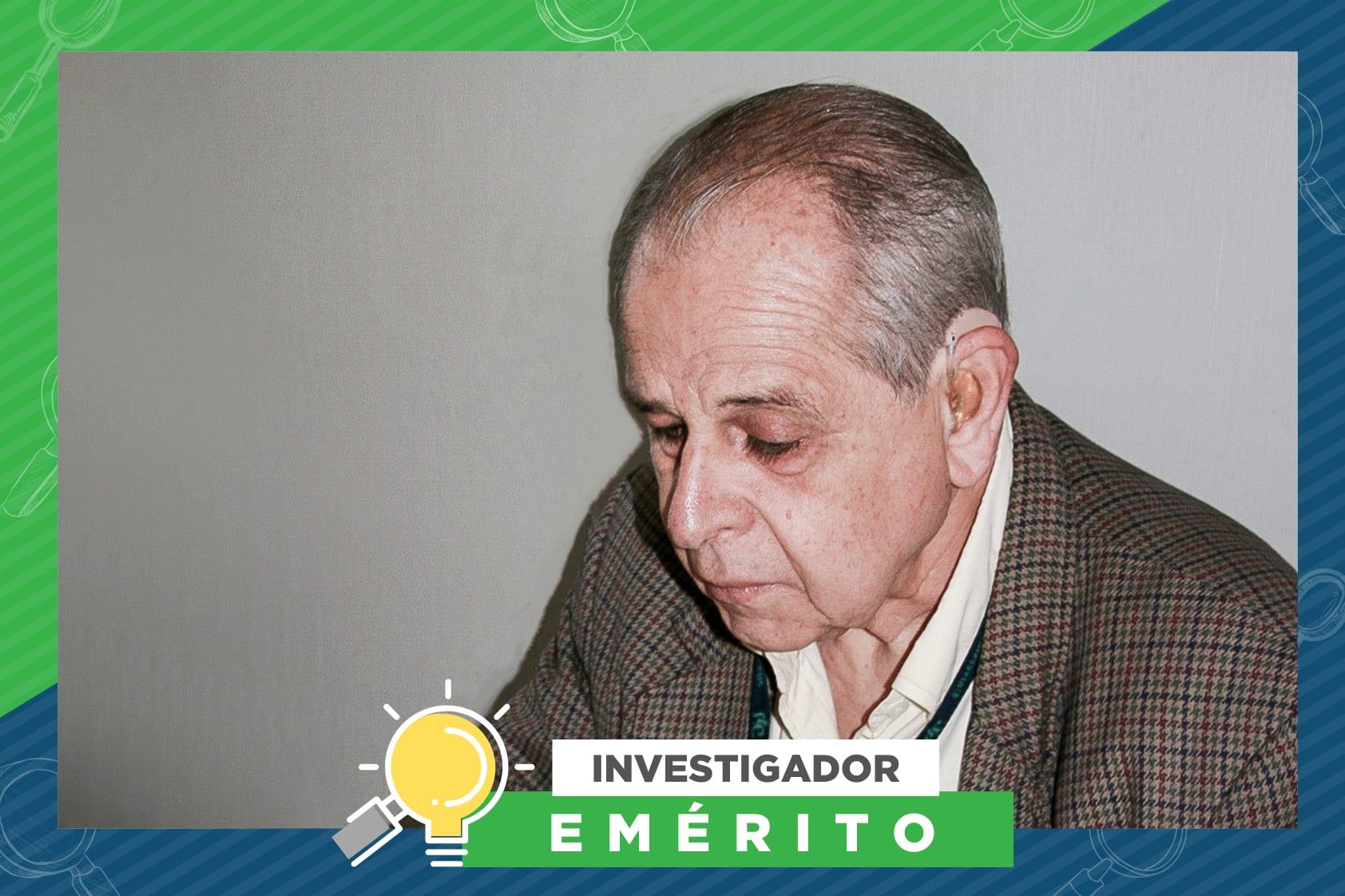 Jorge Luján Muñoz, indagador permanente de la historia de Guatemala
