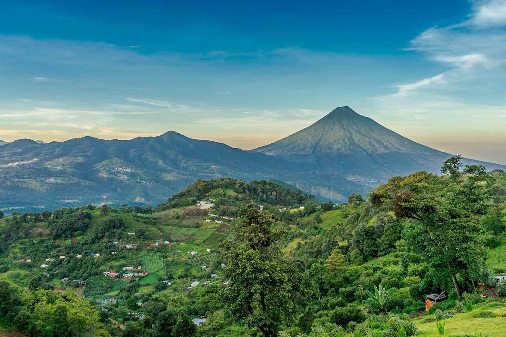 En el Mes de la Tierra: Guatemala cuenta con logros en el sector ambiental