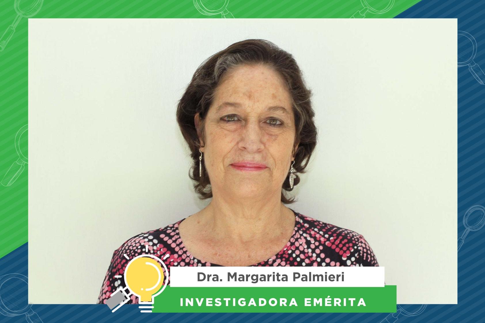 Margarita Palmieri
